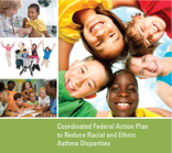 Coordinated Federal Action Plan for Reducing Racial and Ethnic Asthma Disparities