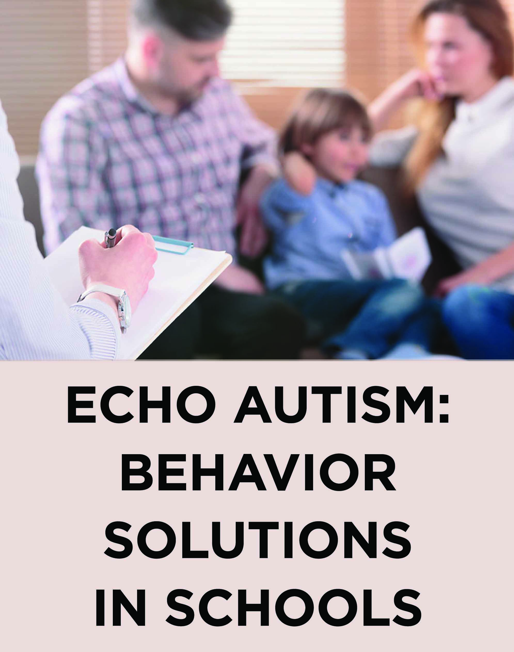 Autism Behavior